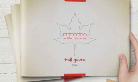 Church Fall Guide